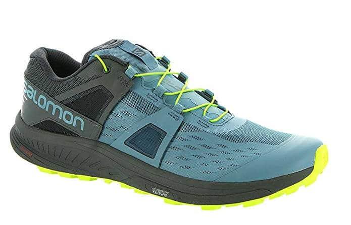 zapatillas para correr al aire libre Salomon