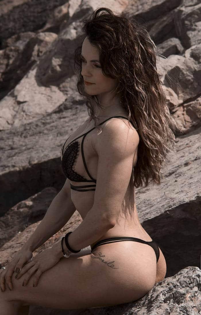 Èlia Rivera campeona