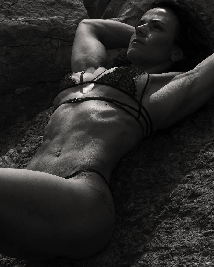 Èlia Rivera modelo
