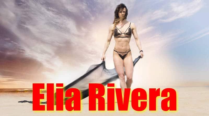 Elia Rivera Bikini Master