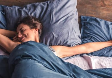 mejorar tu higiene del sueño