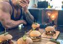 dejar de comer comida basura
