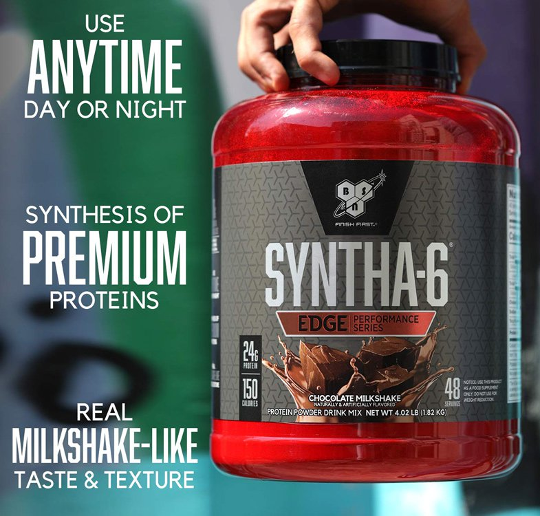 BSN Syntha 6 edge